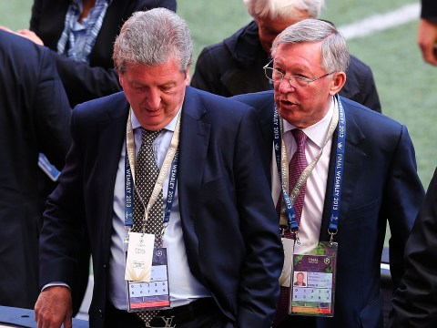 Euro 2016's technical report, led by Sir Alex Ferguson, has been released – this is what they made of England