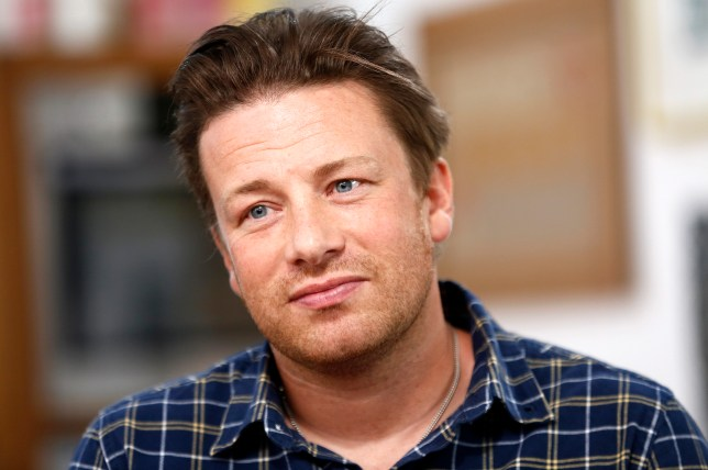Jamie Oliver has addressed GBBO judging rumours (Picture: Simon Dawson/Bloomberg via Getty Images)
