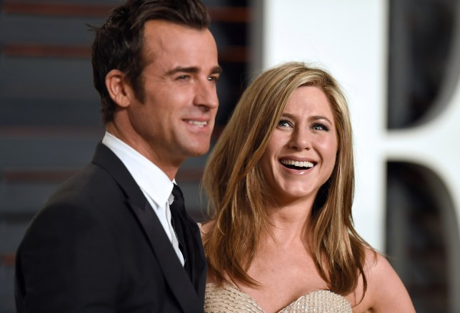 Justin Theroux has added further praise to wife Jennifer Aniston's critique of the tabloid press (Picture: Getty Images)