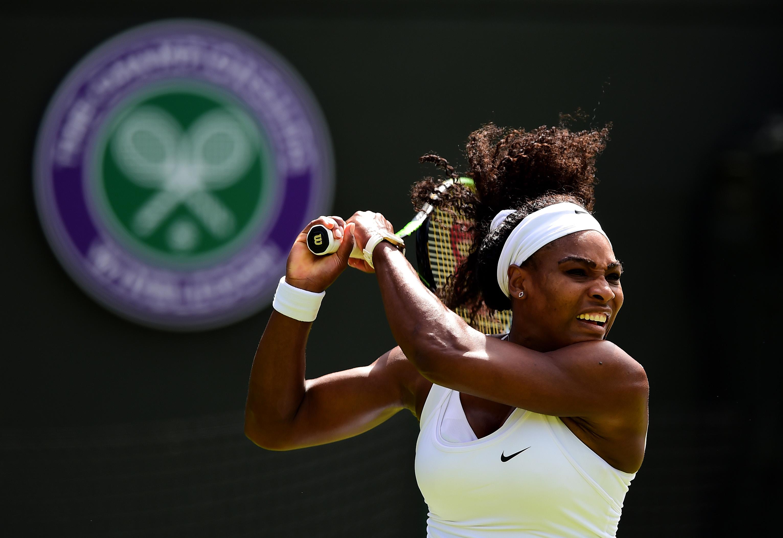 Russian hackers leak medical information of Serena & Venus Williams and Simone Biles
