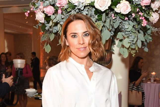 Mel C says her time as a Spice Girl caused depression Picture Getty Images)