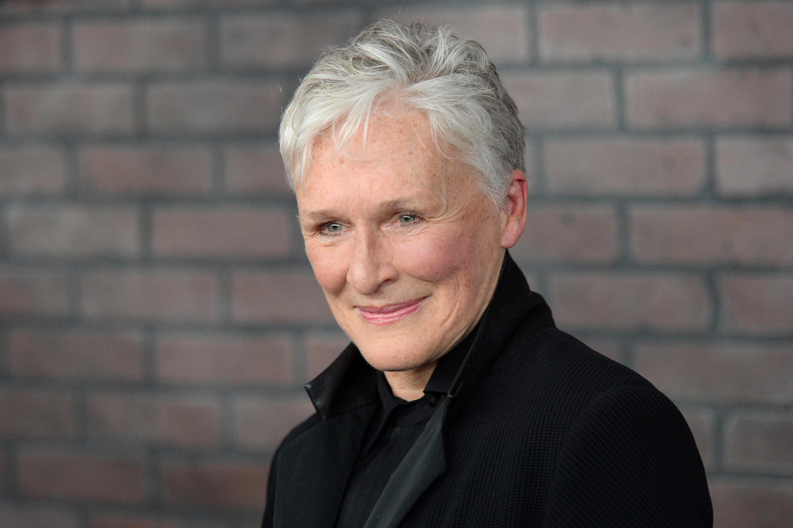Glenn Close explains why landing Hollywood lead roles is harder in 2016
