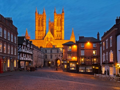 Happy Lincolnshire Day: 16 reasons you should visit Lincolnshire immediately