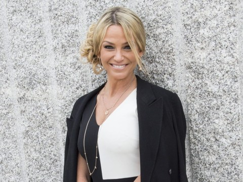 Sarah Harding savaged by fans of Ghost: The Musical in 'terrible' performance we can't wait to see