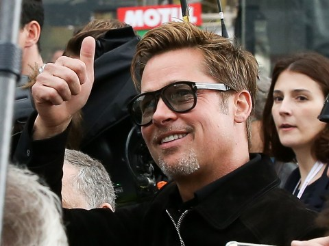 Brad Pitt issues new statement hours after death hoax emerges online