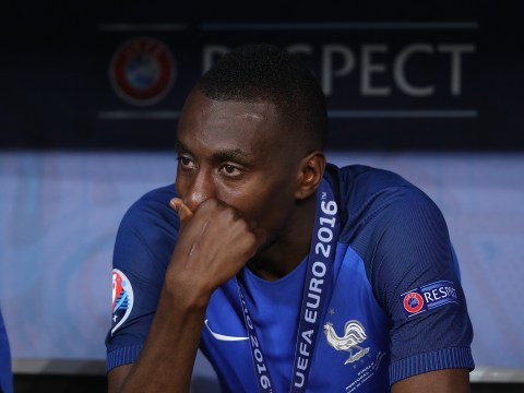 Manchester United and Chelsea target Blaise Matuidi 'disappointed' to not get summer transfer, Mino Raiola reveals