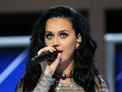 Katy Perry had the best comeback for fan who dared to suggest her career was failing
