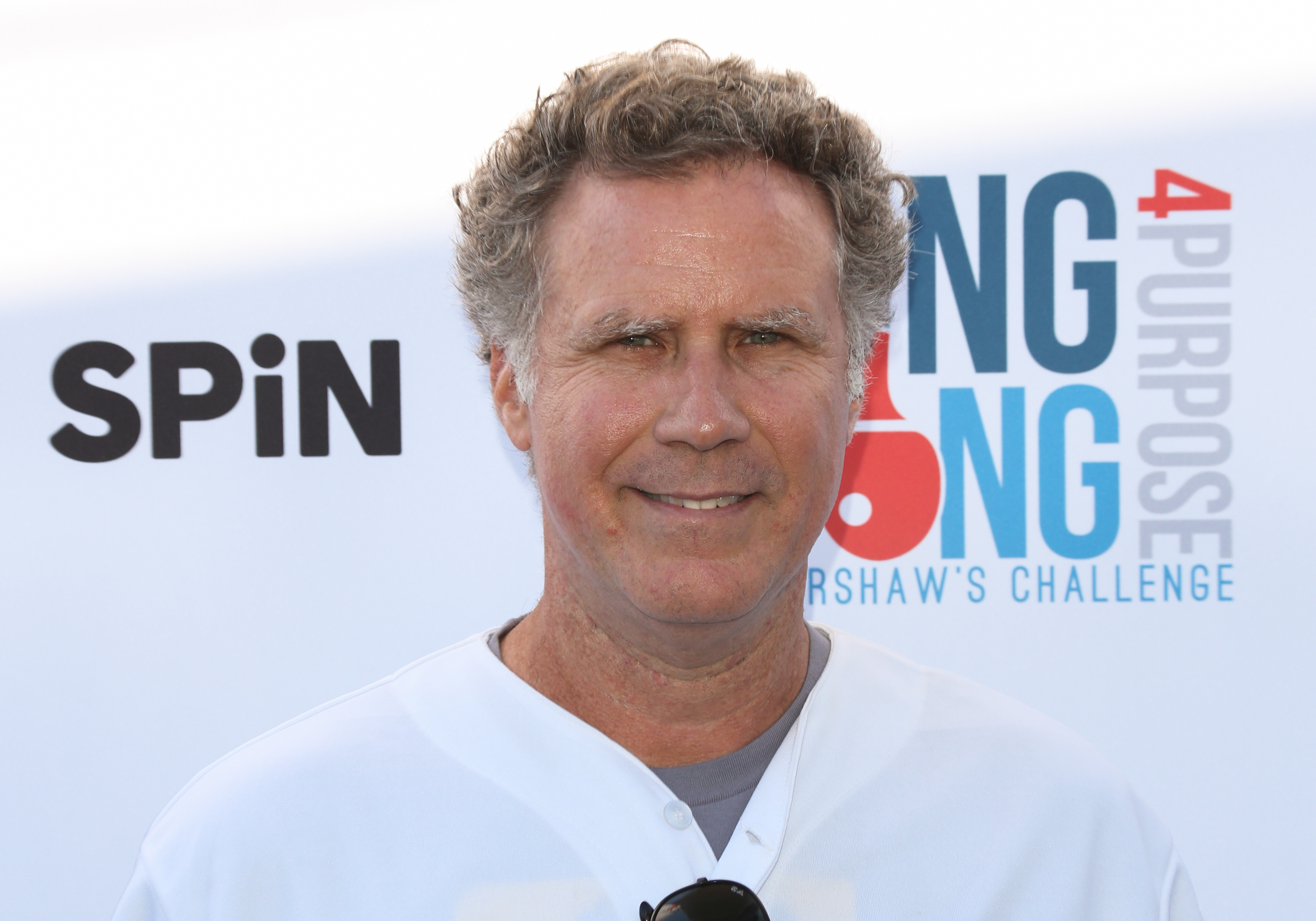 Will Ferrell has reportedly dropped out of comedy Captain Dad (Picture: Paul Archuleta/FilmMagic/Getty Images)