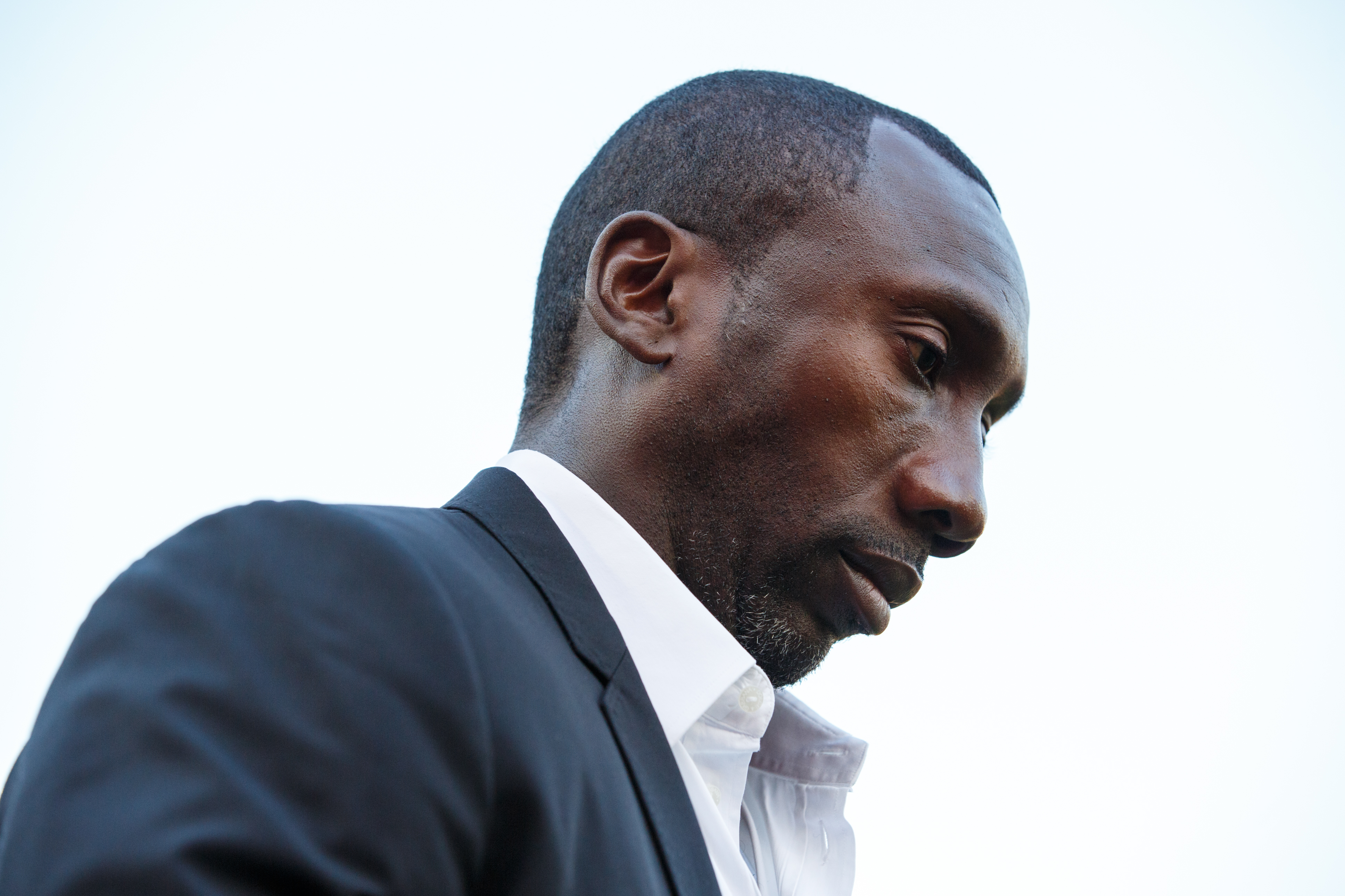 Queens Park Rangers boss Jimmy Floyd Hasselbaink denies corruption claims