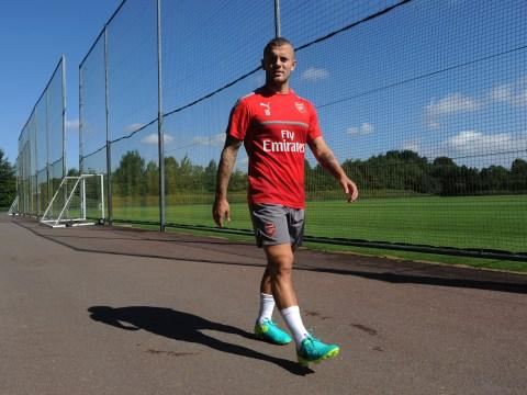 Arsenal hero Martin Keown hails Jack Wilshere for choosing Bournemouth loan
