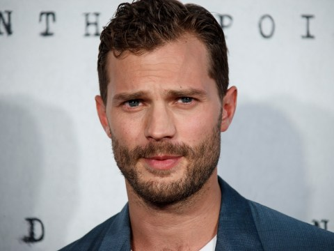 Jamie Dornan complains 50 Shades haters haven't given it a chance