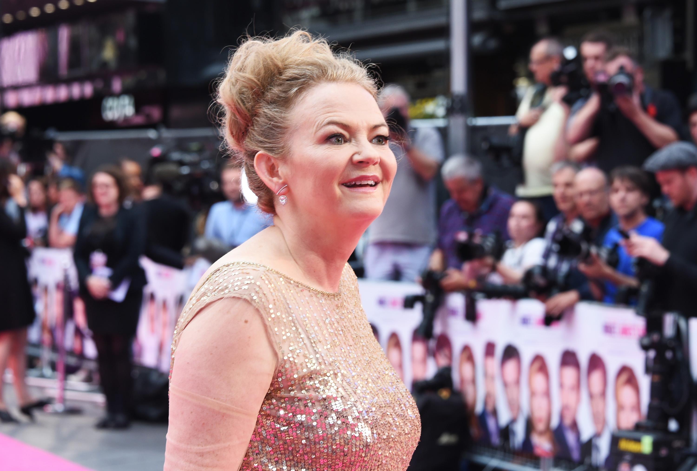 Bridget Jones's Baby director Sharon Maguire puts herself forward for the Captain Marvel job