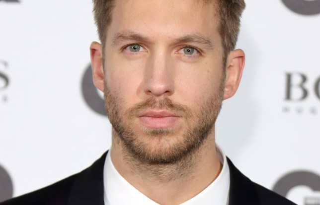 Calvin Harris has spoken about his June split from Taylor Swift (Picture: Mike Marsland/MikeMarsland/WireImage)