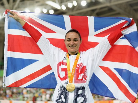Great Britain win 60th gold medal of the Rio Paralympics