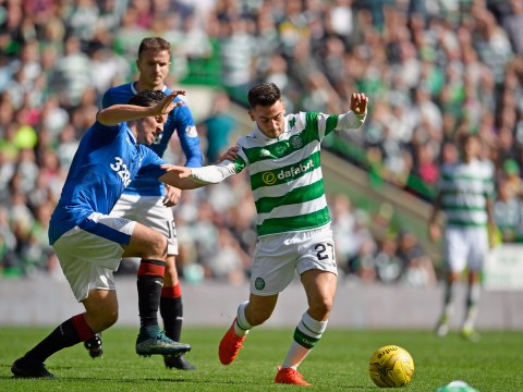 When is Rangers v Celtic in Scottish League Cup? Kick-off time, TV channel, odds and recent meetings