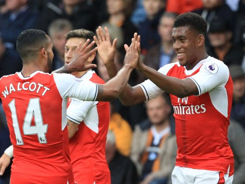 Arsenal player ratings vs Hull City as Alexis Sanchez and Alex Iwobi deliver the points