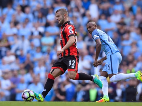 Jack Wilshere performance in heavy Bournemouth defeat defended by Eddie Howe
