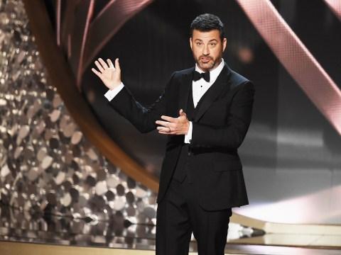 Jimmy Kimmel's best jokes from the Emmy Awards 2016
