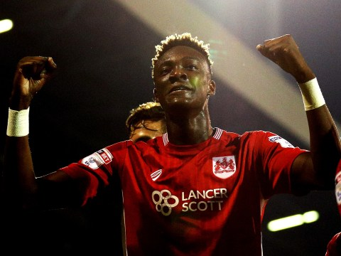 Who is Chelsea scoring sensation Tammy Abraham? All you need to know about the on-loan striker