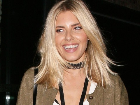 The Saturdays' Mollie King 'signs up for Strictly Come Dancing'