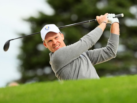 Danny Willett's brother calls American fans 'pudgy, unwashed cretins'