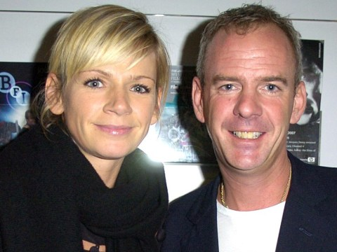 Zoe Ball and Norman Cook 'will live two doors down from each other after splitting up'
