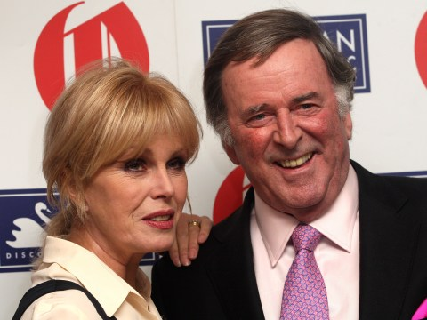 Stars turn out for tribute service commemorating Sir Terry Wogan