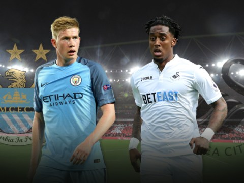 Manchester City v Swansea: Metro.co.uk's big match preview as Sergio Aguero returns