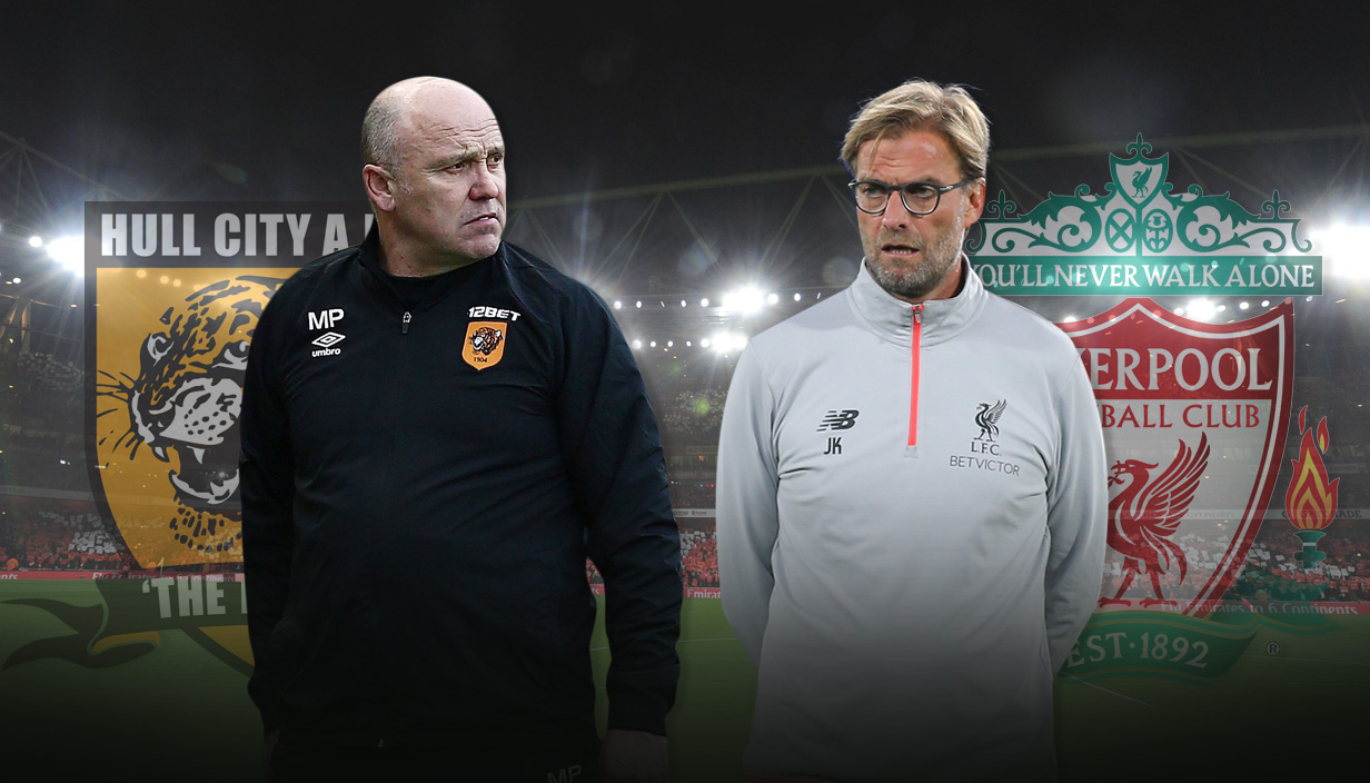 Liverpool v Hull: Jurgen Klopp hoping to avoid Tigers upset
