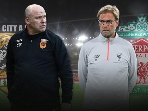 Liverpool v Hull: Jurgen Klopp hoping to avoid Tigers upset