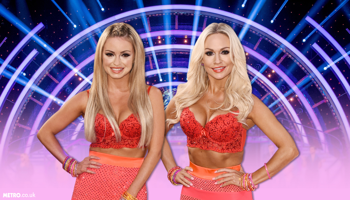 Turns out no Strictly Come Dancing pros are 'upset about Ola and Kristina not being around'