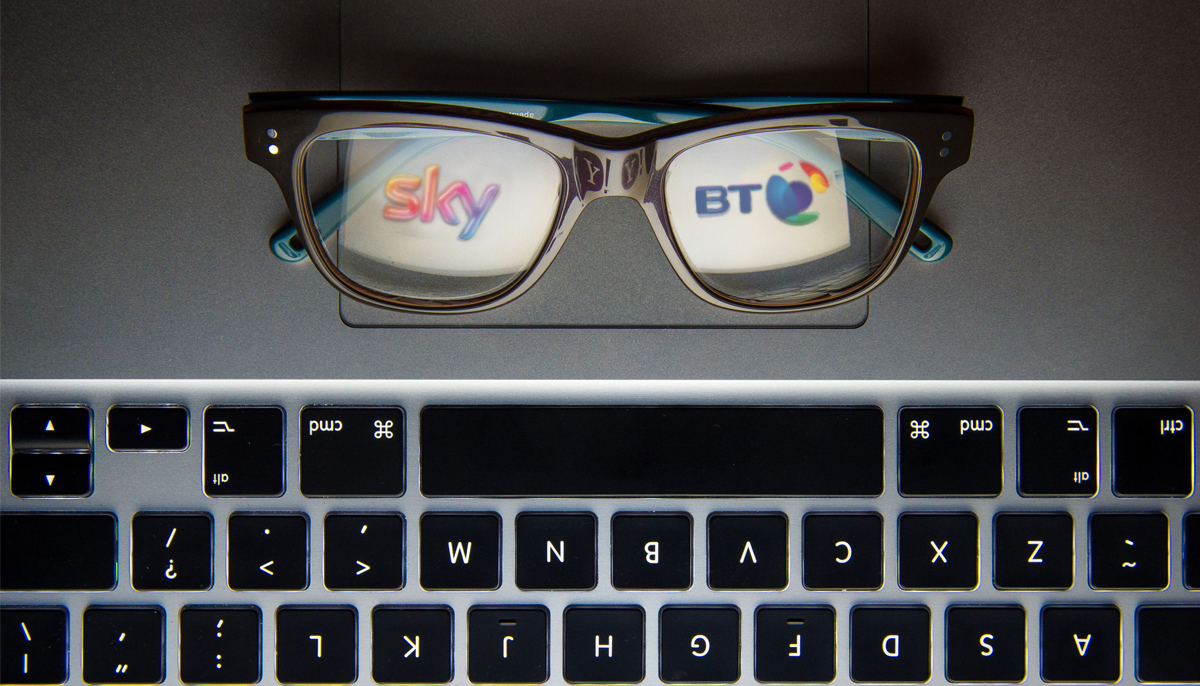 Sky and BT customers could be hit by Yahoo hack
