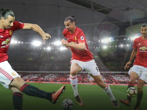 Worrying stat reveals Zlatan Ibrahimovic is the most wasteful top scorer in the Premier League