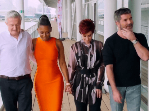 X Factor 2016: Here's everything that happened during Saturday's audition show