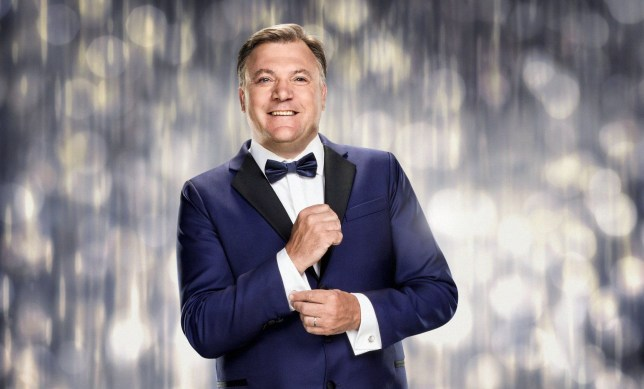 For use in UK, Ireland or Benelux countries only Undated BBC handout photo of Ed Balls MP who is taking part in BBC1's Strictly Come Dancing 2016. PRESS ASSOCIATION Photo. Issue date: Thursday September 1, 2016. See PA story SHOWBIZ Strictly. Photo credit should read: Jay Brooks/BBC/PA Wire NOTE TO EDITORS: Not for use more than 21 days after issue. You may use this picture without charge only for the purpose of publicising or reporting on current BBC programming, personnel or other BBC output or activity within 21 days of issue. Any use after that time MUST be cleared through BBC Picture Publicity. Please credit the image to the BBC and any named photographer or independent programme maker, as described in the caption.