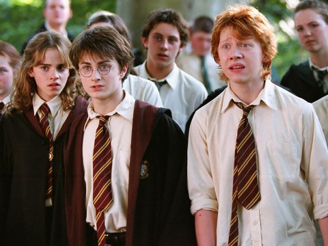 Harry Potter documentary set to hit screens next month