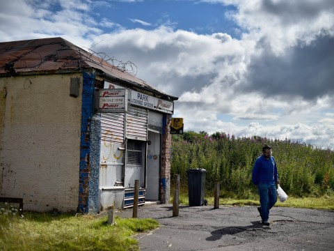 The most and least deprived places in Scotland ranked