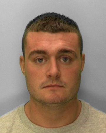 Man 16 times over drug-drive limit jailed for fatal hit and run