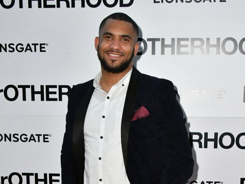 Brotherhood actor Aaron Eaton – who played Teardrop in the movie – found dead aged 29