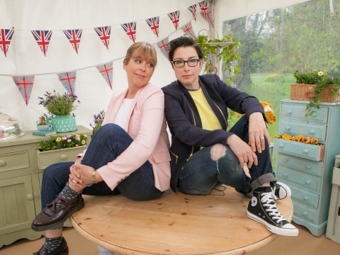 Great British Bake Off fans try to deal with Breadxit after Mel and Sue quit