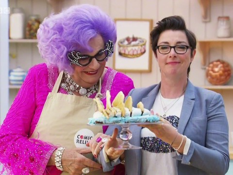 Love Productions denies refusing to make Comic Relief Great British Bake Off