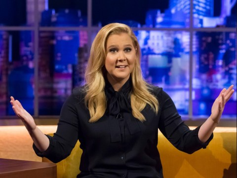 Amy Schumer causes mass walkout at gig after slating Donald Trump