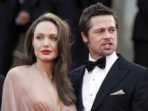 Brad Pitt and Angelina Jolie divorce: a timeline of their romance