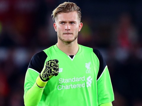 Liverpool legend John Aldridge urges Jurgen Klopp to drop 'nervy' Loris Karius