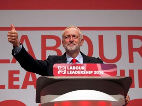 Jeremy Corbyn to remain Labour leader after landslide victory over Owen Smith