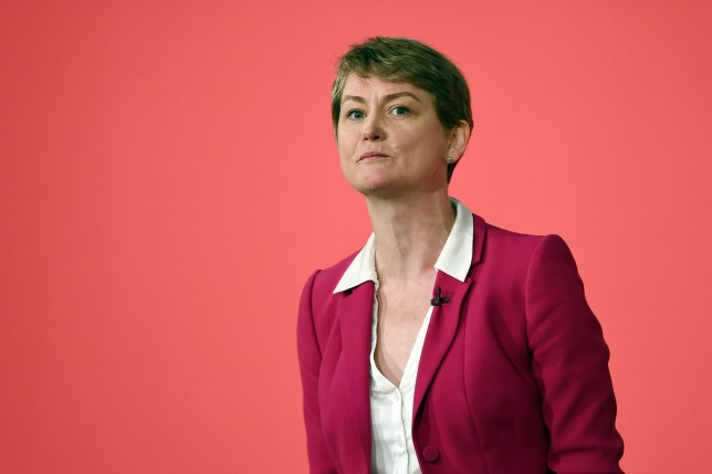 File photo dated 28/06/15 of Yvette Cooper who has called on Jeremy Corbyn to do more to curb the online abuse of Labour MPs after revealing that she has received death threats. PRESS ASSOCIATION Photo. Issue date: Sunday September 25, 2016. See PA story POLITICS Cooper. Photo credit should read: Joe Giddens/PA Wire