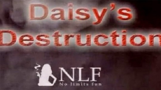 Daisy's Destruction - the snuff film urban legend which turned out to be true