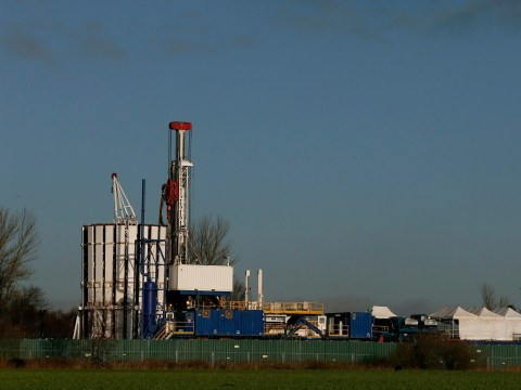 Government gives controversial fracking in Lancashire the green light