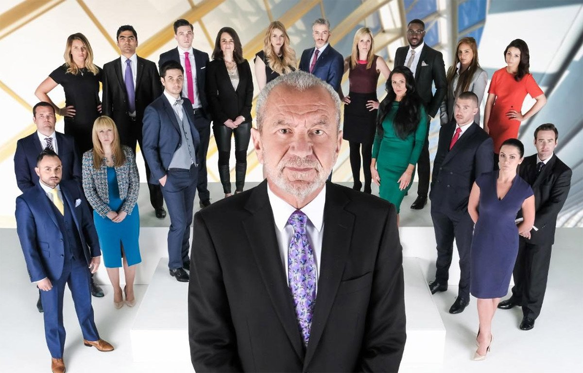 The Apprentice hit with all-time ratings low as I'm A Celebrity gets nearly twice as many viewers