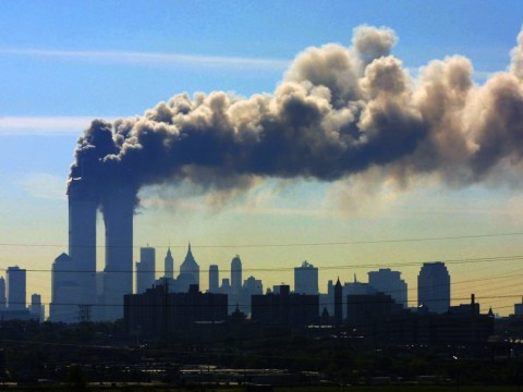 Families of 9/11 victims will now be able to sue Saudi Arabia